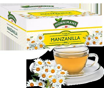 Manzanilla prueba