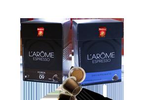 Cápsulas-larome